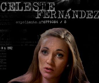 María Celeste Fernández en Se Presume Inocente