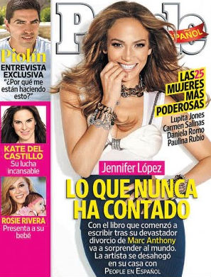 Las 25 mujeres más poderosas de People Español
