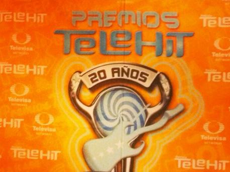 Premios Telehit 20 años