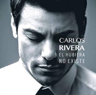 Firma de autógrafos de Carlos Rivera 22 de noviembre