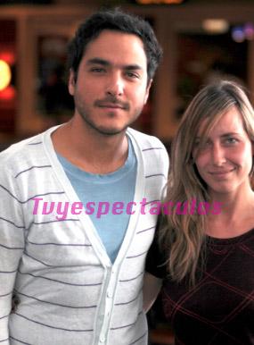 Rodrigo Dávila será papá de una niña