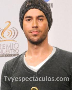 Escucha un adelanto de Beautiful de Enrique Iglesias con Kylie Minogue