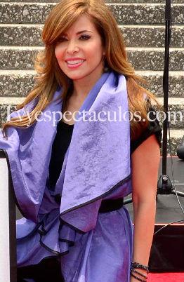 Sofía Espinoza interpretará a Gloria Trevi en la película sobre su vida
