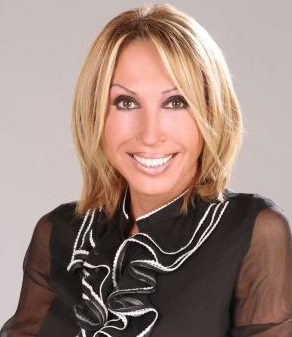 Laura Bozzo se nacionalizará mexicana