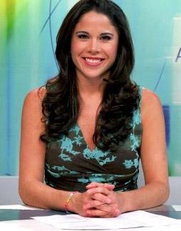 Feliz cumpleaños a Paola Rojas