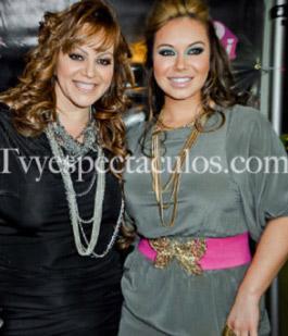 Buscan a Chiquis Rivera en Soy tu doble VIP de Tv Azteca