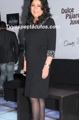 Victoría Ruffo, Adriana Louvier y Jorge Salinas protagonistas de La Malquerida