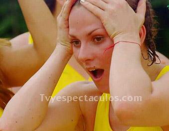 Cecilia Ponce ganadora de La Isla