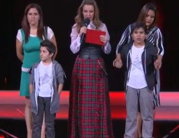 Guillermo deja La Academia Kids