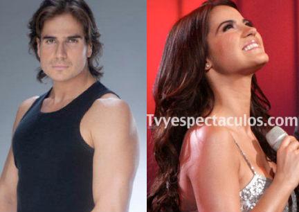Confirman a Maite Perroni como estelar de La Gata de Televisa