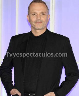 Miguel Bosé reúne 35 años de carrera en colección definitiva