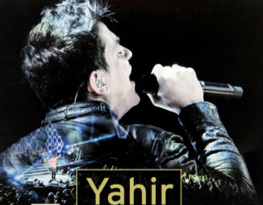 Presentaciones de Yahir diciembre 2013