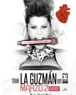 Alejandra Guzmán Auditorio Nacional