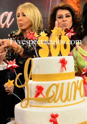 Cumple 3 años el programa de Laura Bozzo en Televisa