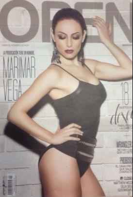 Marimar Vega en Open