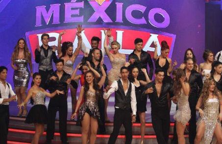México Baila