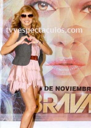 Paulina Rubio ya está divorciada