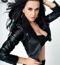 Katy Perry posa sensual para revista GQ