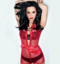 Katy Perry sexy en revista GQ
