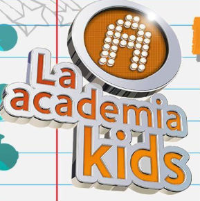 Casting La Academia Kids Segunda generación