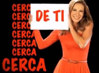 Cerca de ti Tv Azteca