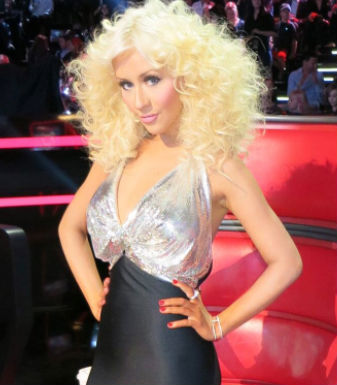 Christina Aguilera podría estar nuevamente embarazada