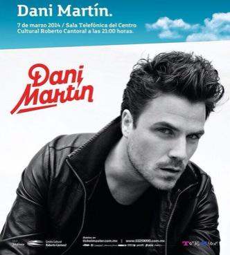 Dani Martin