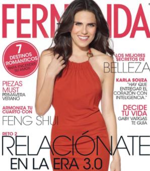 Fernanda Karla Souza