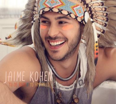 Jaime Kohen