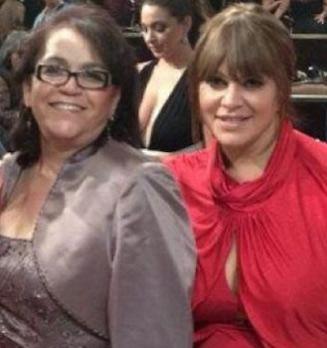Mamá de Jenni Rivera se lanza como cantante