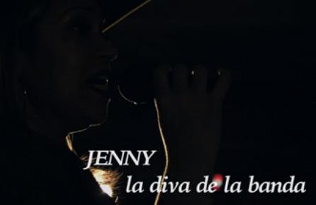 Jenny la diva de la banda