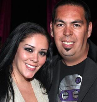 Jorge D´alessio y Marichelo podrían estar esperando bebé
