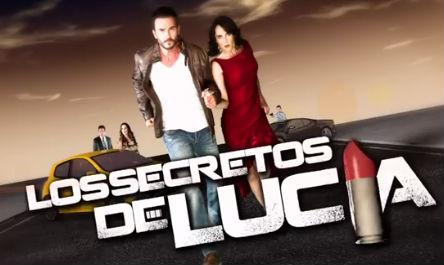 Los secretos de Lucía