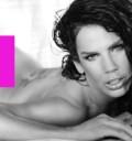 Desnuda Niurka en Playboy