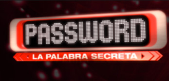 Regresa Password a Tv Azteca