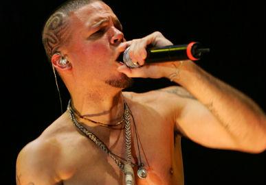 Rene de Calle 13