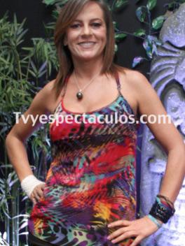 Roxanna Castellanos