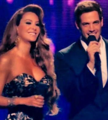 Ganadores de Premios Lo nuestro 2014