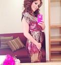 Alessandra Rosaldo embarazada