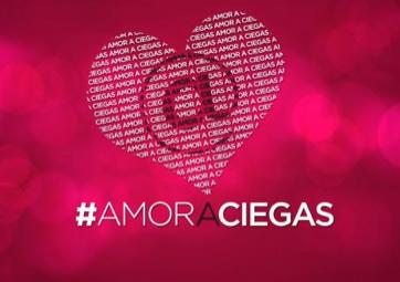 Amor a ciegas de Tv Azteca estreno 5 de marzo