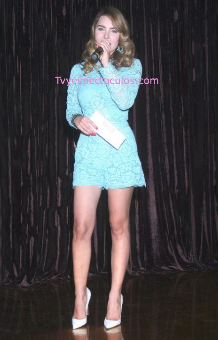 Belinda imagen de Magnum