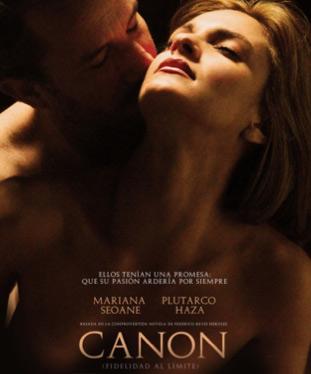 Canon con Mariana Seoane