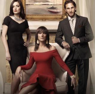 La impostora por Gala Tv a partir del 24 de marzo