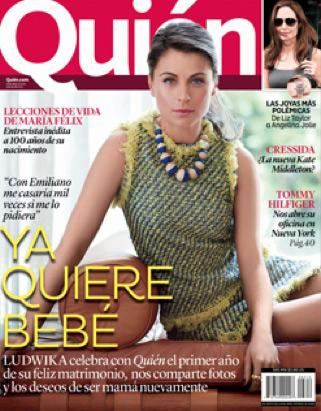 Ludwika Paleta en Quién