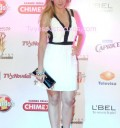 Malillany Marin en Premios Tvynovelas