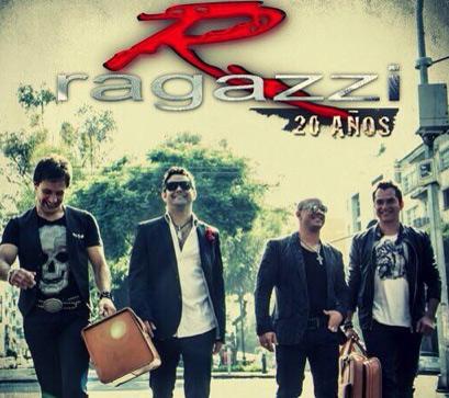 Y tú Nuevo sencillo de Ragazzi