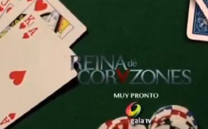 Reina de corazones por Gala TV