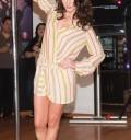 Silvia Navarro baila Pole Dance