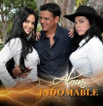 Alma Indomable estreno 21 de abril por Tv Azteca