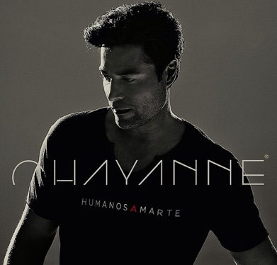 Chayanne Humanos a marte